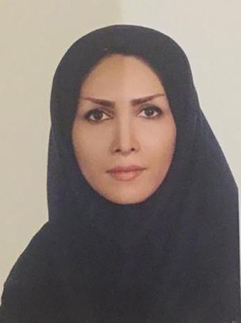 سرکار خانم رحیمی